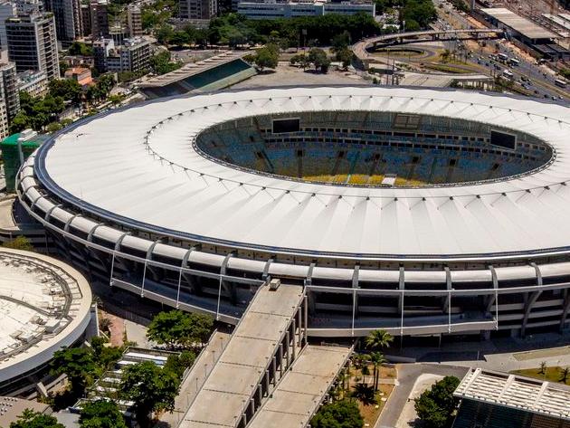Público poderá acompanhar jogo entre Flamengo e Grêmio no RJ