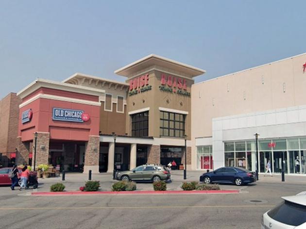 Tiroteio em shopping dos EUA deixa dois mortos e quatro feridos