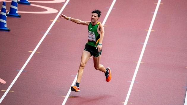Histórico, Brasil iguala recorde de medalhas no último dia de Paralimpíada