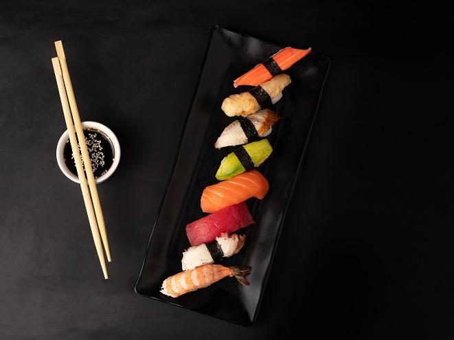 Entenda como a culinária japonesa se tornou popular no Brasil