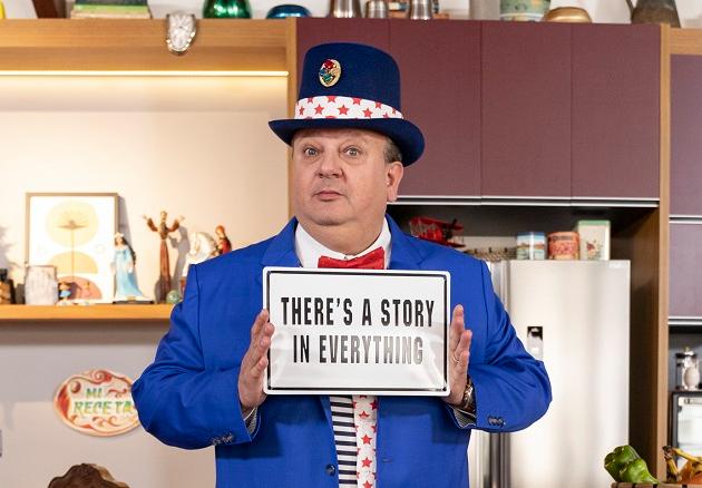 Assista na íntegra o episódio sobre culinária americana do Minha Receita