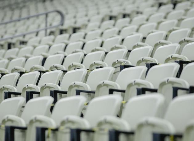 CBF atualiza protocolo que permite a presença de torcedores nas partidas