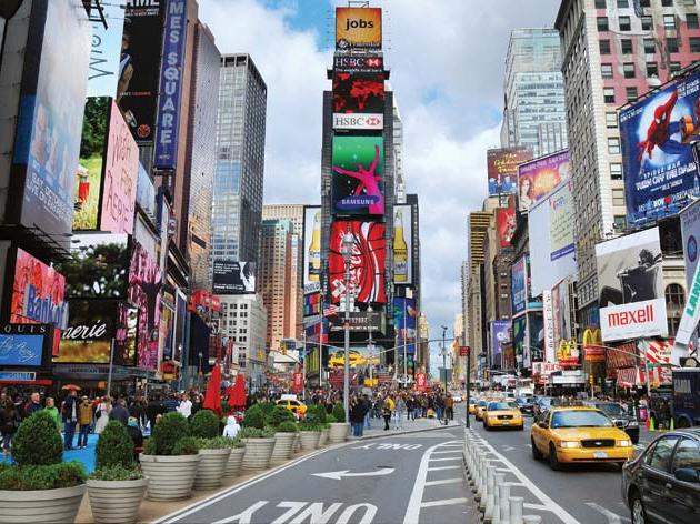 Nova York vai exigir apresentação de comprovante de vacinação