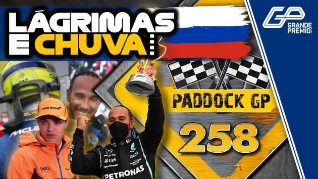 Hamilton vence, mas Mercedes sente reação de Verstappen na F1 2021; assista