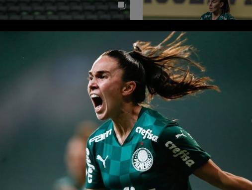 Em busca do título inédito do Brasileirão feminino,  Agustina elogia evolução do time na preparação da final