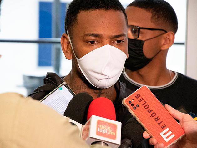 Saiba o que Nego do Borel disse em depoimento à polícia do Rio de Janeiro
