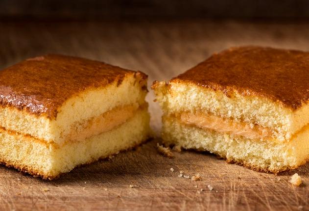 Pão de ló light existe e Carole Crema ensina a preparar