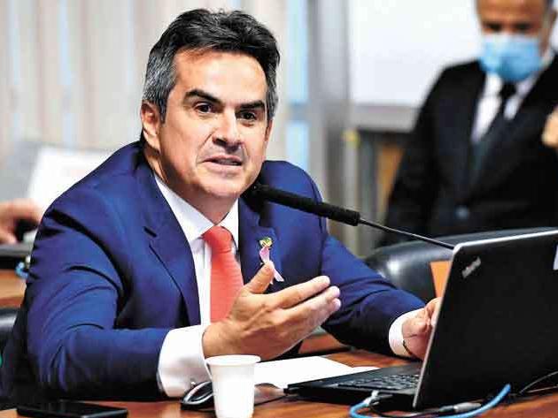 Reunião com Ciro Nogueira fica para terça e embarque do Centrão no governo é adiado