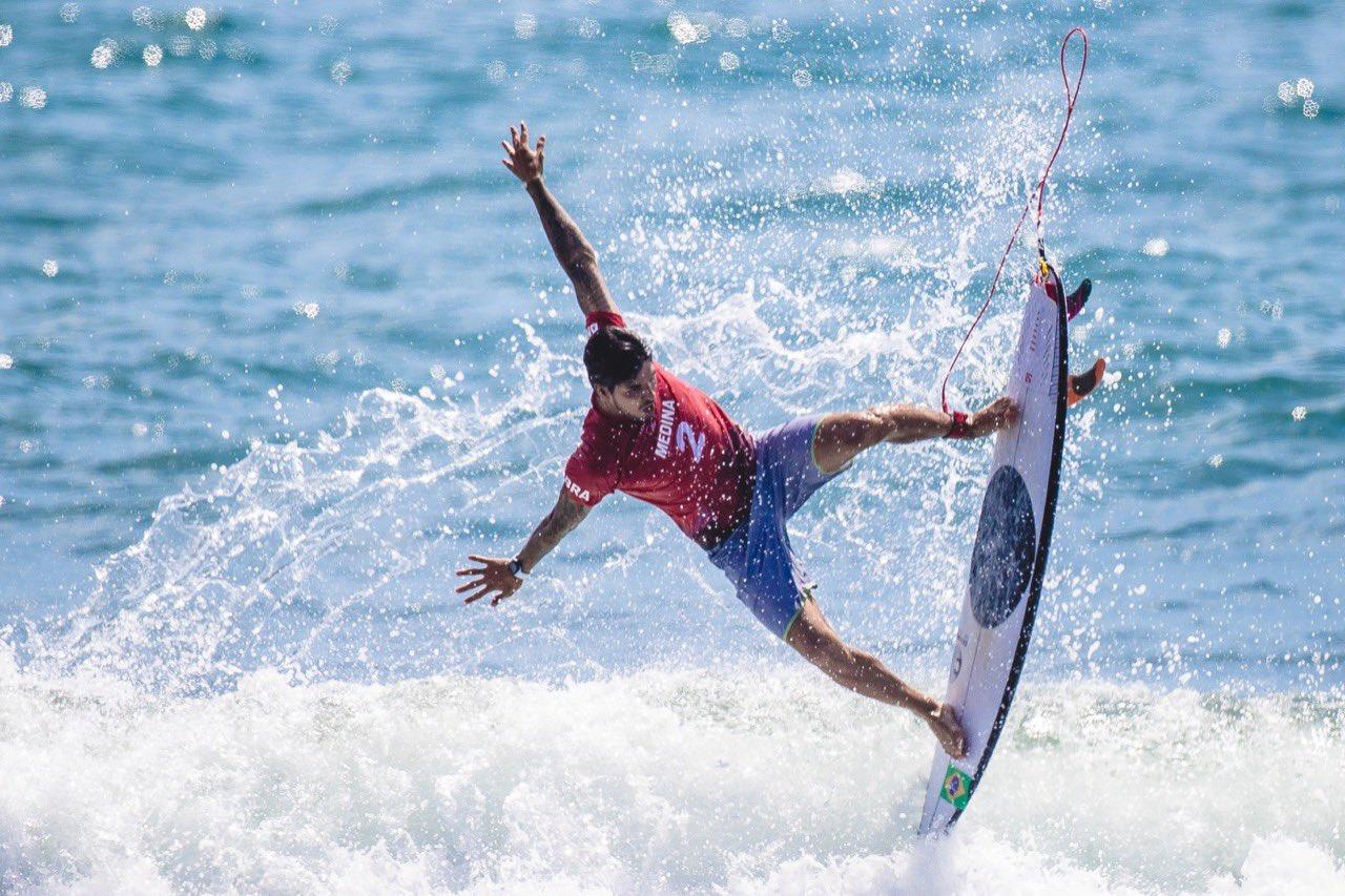 SURFE OLÍMPICO