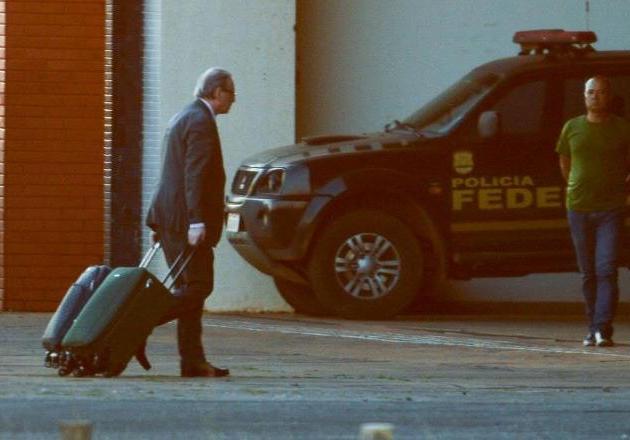 Ex-deputado Eduardo Cunha tem prisão domiciliar revogada