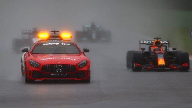 Fórmula 1 irá rever regra de pontos após desastroso GP da Bélgica