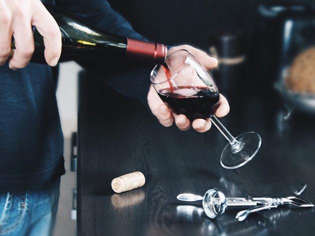 O que mudou nos vinhos que ficaram mais de 1 ano no espaço; descubra aqui