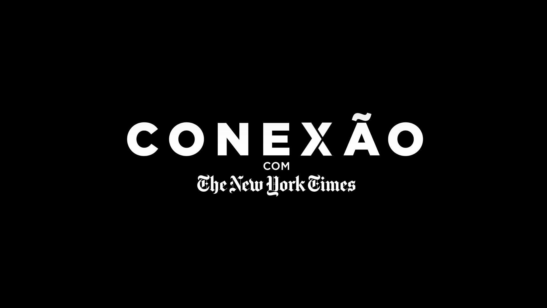 CONEXÃO COM THE NEW YORK TIMES