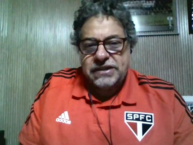 Presidente do São Paulo confirma dívida de R$11 milhões com Daniel Alves
