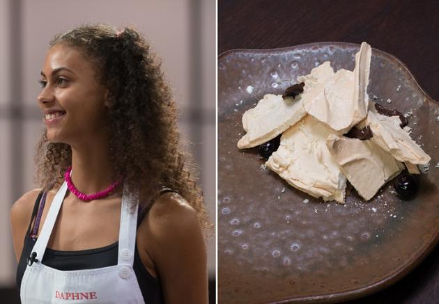 Daphne vence prova com sobremesa inusitada de café: saiba fazer em casa