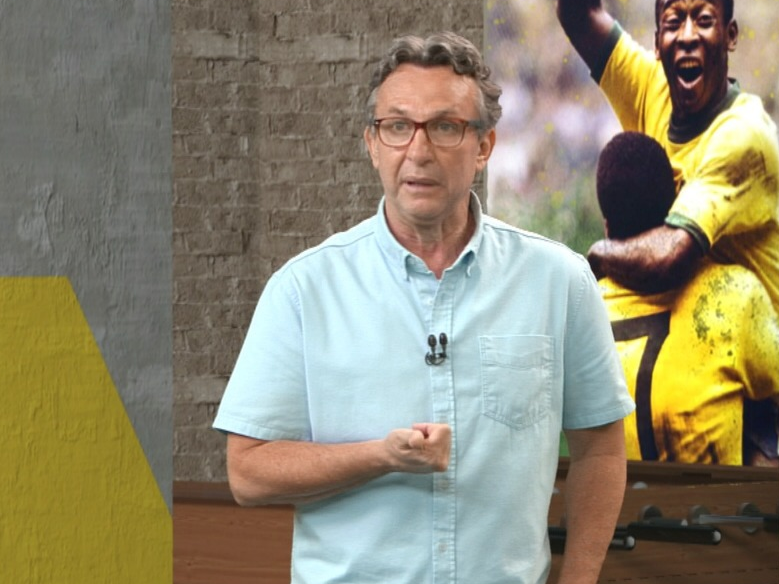 """Neto detona diretoria do Corinthians: """"Fala mentiras para a torcida"""""""