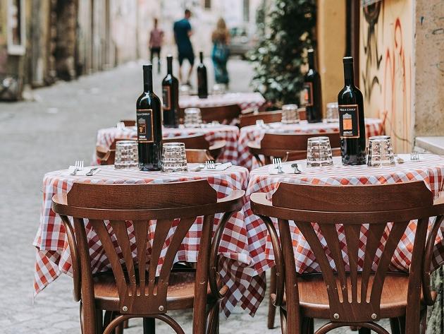 Vinho: sabia que foi em Roma que a viticultura se desenvolveu?