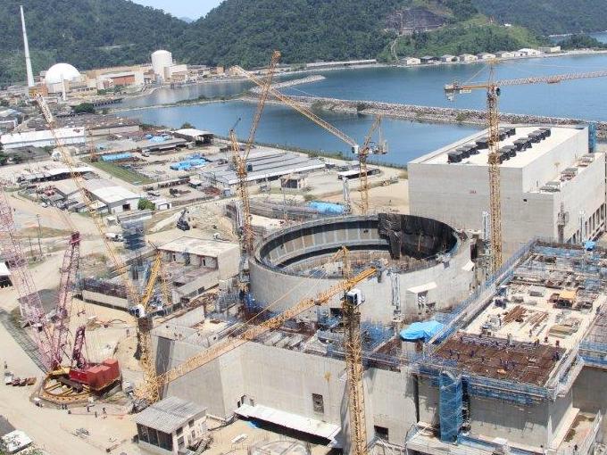 Governo federal libera 19 milhões em verba para o Instituto de Pesquisas Energéticas e Nucleares