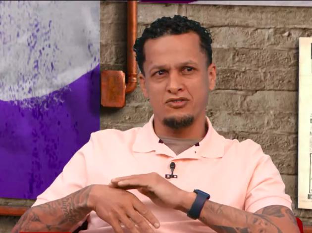 """Vítima de racismo, Souza responde: """"Orgulho da minha cor e de ser nordestino"""""""