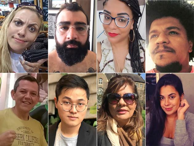 MasterChef 2020: veja os perfis dos participantes do 16º episódio nas redes sociais