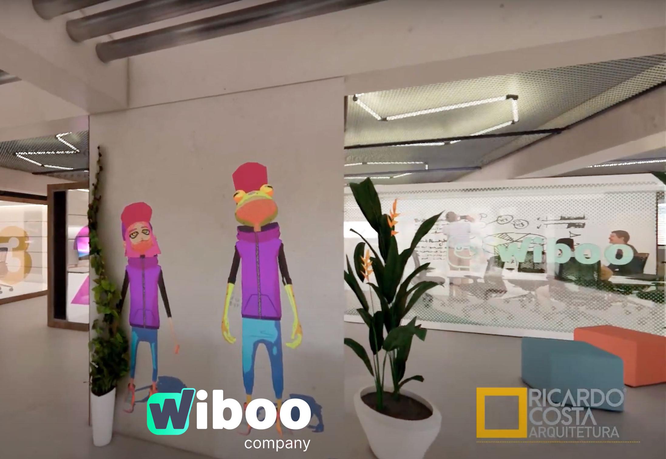 Wiboo investe RS 2,5 milhões e amplia sede, postos de trabalho e presença em São José dos Campos