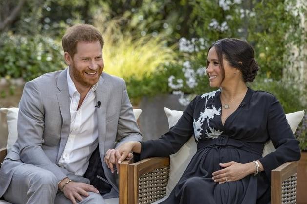 Nasce Lilibet Diana, filha do príncipe Harry e Meghan Markle