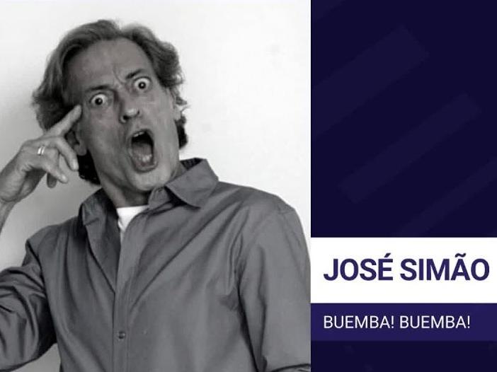 """José Simão: Butão toma a vacina e a gente toma no """"butão"""""""