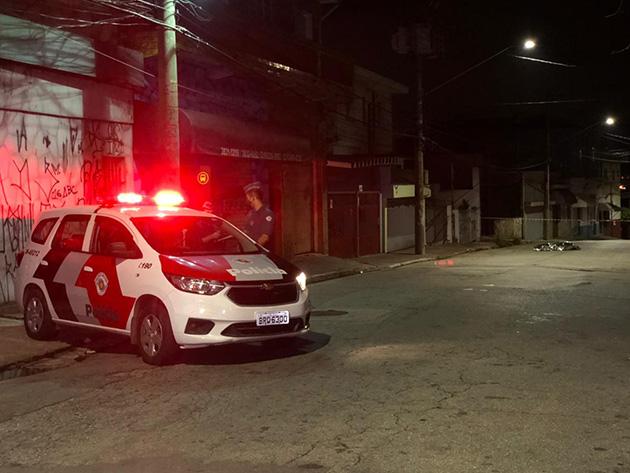 Dono de pizzaria reage a assalto e mata dois em São Paulo   Band