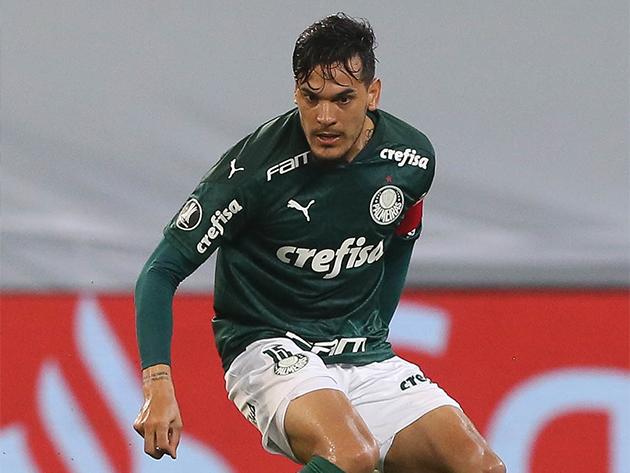 Zagueiro se machucou na semifinal da Libertadores contra o River