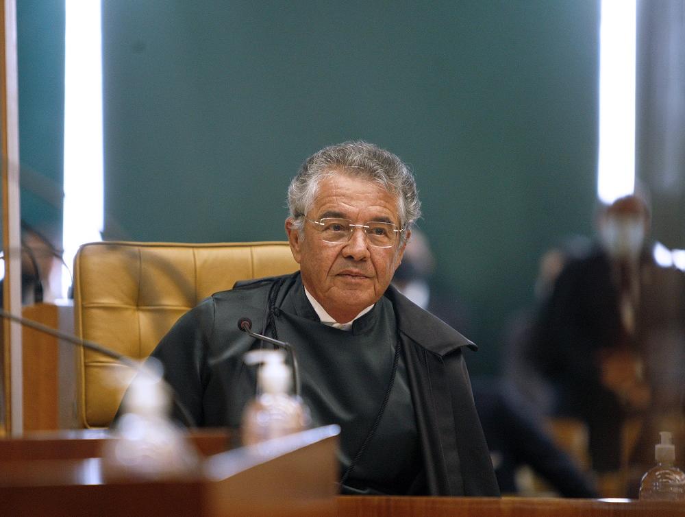 """De saída do STF, Marco Aurélio faz balanço da trajetória e não pensa em substituto: """"O presidente gosta de surpreender"""""""