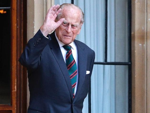Príncipe Philip deixou parte da herança de R$ 224 milhões para funcionários