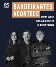 BANDEIRANTES ACONTECE