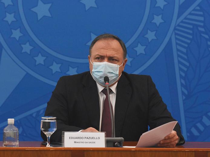 CPI da Pandemia: Pazuello e Ernesto Araújo vão depor nesta semana