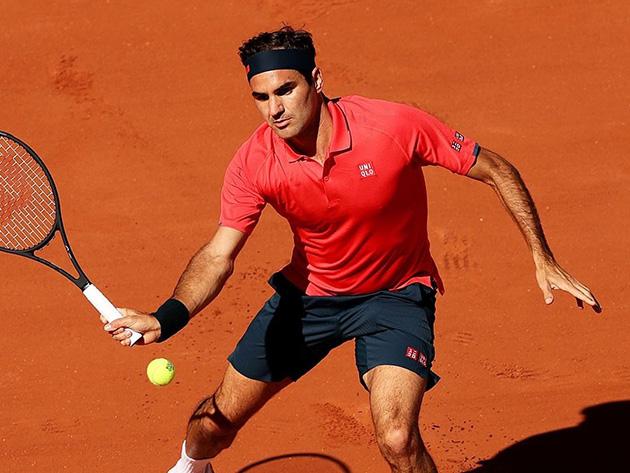 Federer venceu Istomin na estreia em Roland Garros e pega Cilic na segunda rodada