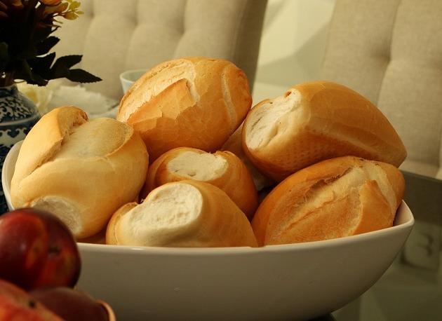 Por que o pão francês tem esse nome se ele não é da França?