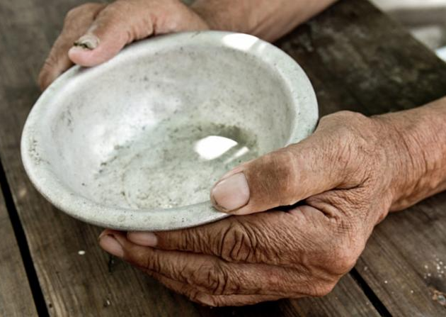 Levantamento é da Rede Brasileira de Pesquisa em Soberania e Segurança Alimentar e Nutricional e foi realizado em 2019