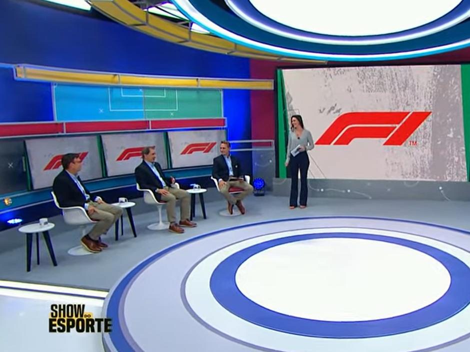 Erros de Verstappen e briga até por melhor volta: comentaristas da Band analisam disputa na F1