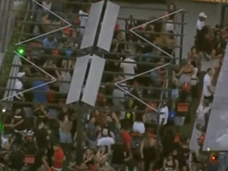 Amigas desaparecem após participarem de festa clandestina em São Paulo