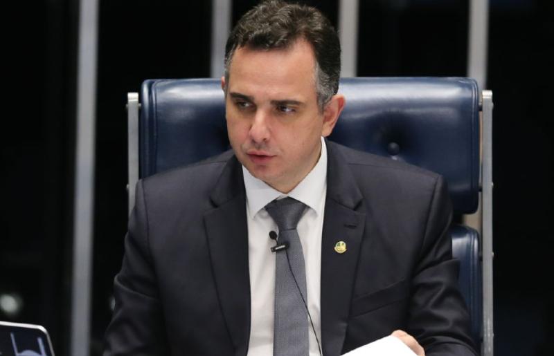 Pacheco devolve MP de Bolsonaro que alterou Marco Civil da Internet | Band