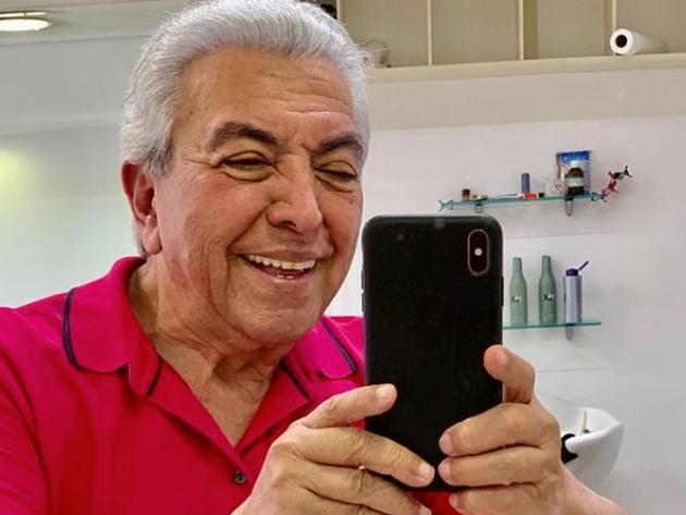 """Aos 85 anos, Mauricio de Sousa diz que é preciso evoluir com o mundo: """"Preconceito é atraso de vida"""""""
