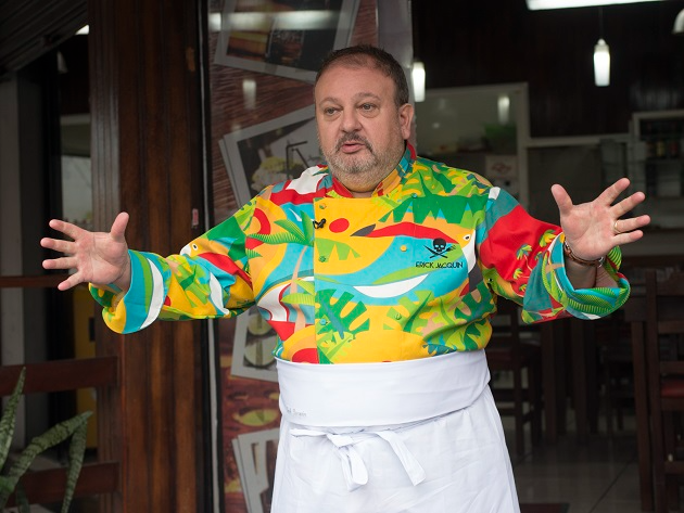 É fã do Jacquin? Faça o teste e descubra se o chef falou ou não essas frases em Pesadelo na Cozinha
