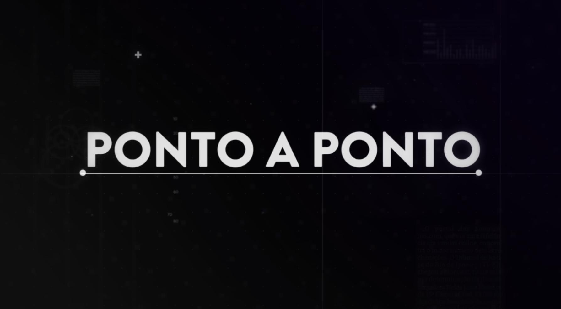 PONTO A PONTO