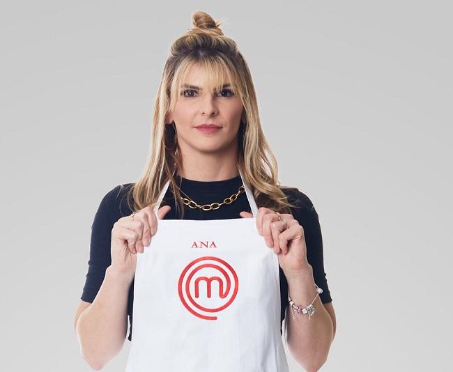 """Ana Paula larga carreira como fonoaudióloga para estar no MasterChef 2021: """"Minha escolha é a gastronomia"""""""