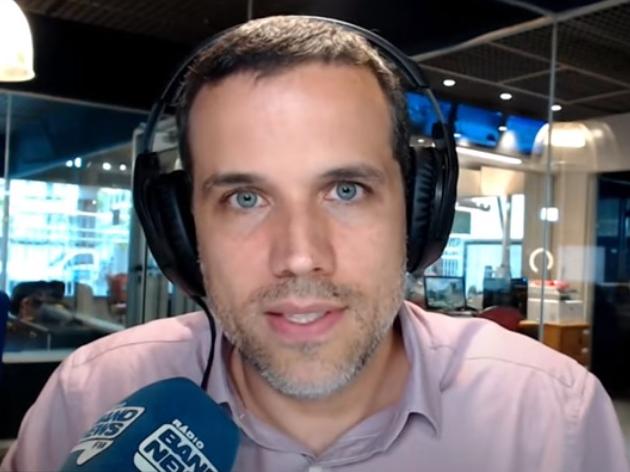 Felipe Moura Brasil: Bolsonaro quer comprar voto, mas governo não tem dinheiro