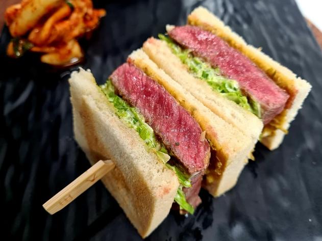 Sanduíches e Hambúrgueres