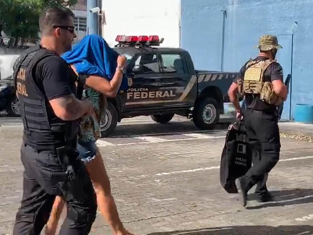 Polícia Federal realiza operação contra fraudes na Caixa no Rio de Janeiro