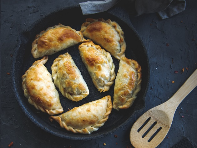 Qual o segredo da empanada perfeita? Jacquin responde