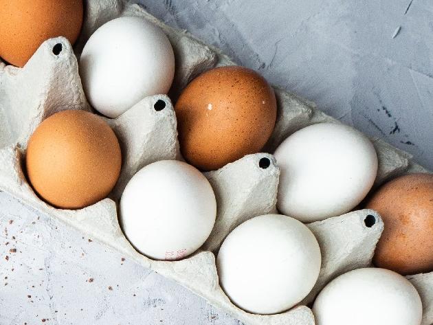 Saiba identificar as diferenças entre os tipos de ovos