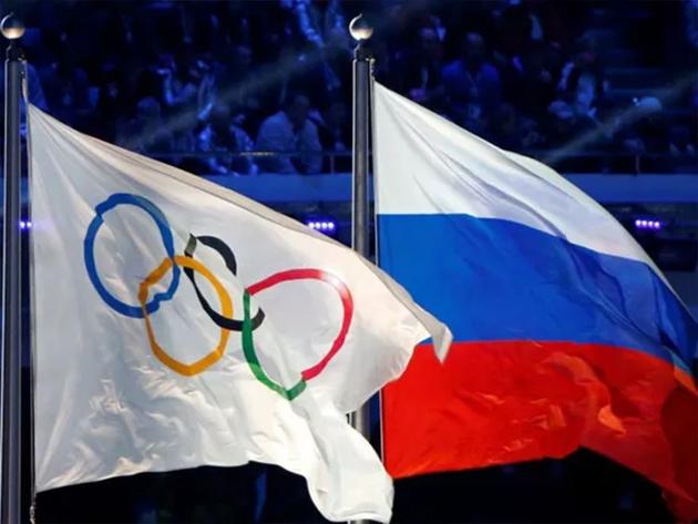 Com hino proibido na Olimpíada, Rússia decide tocar Tchaikovsky