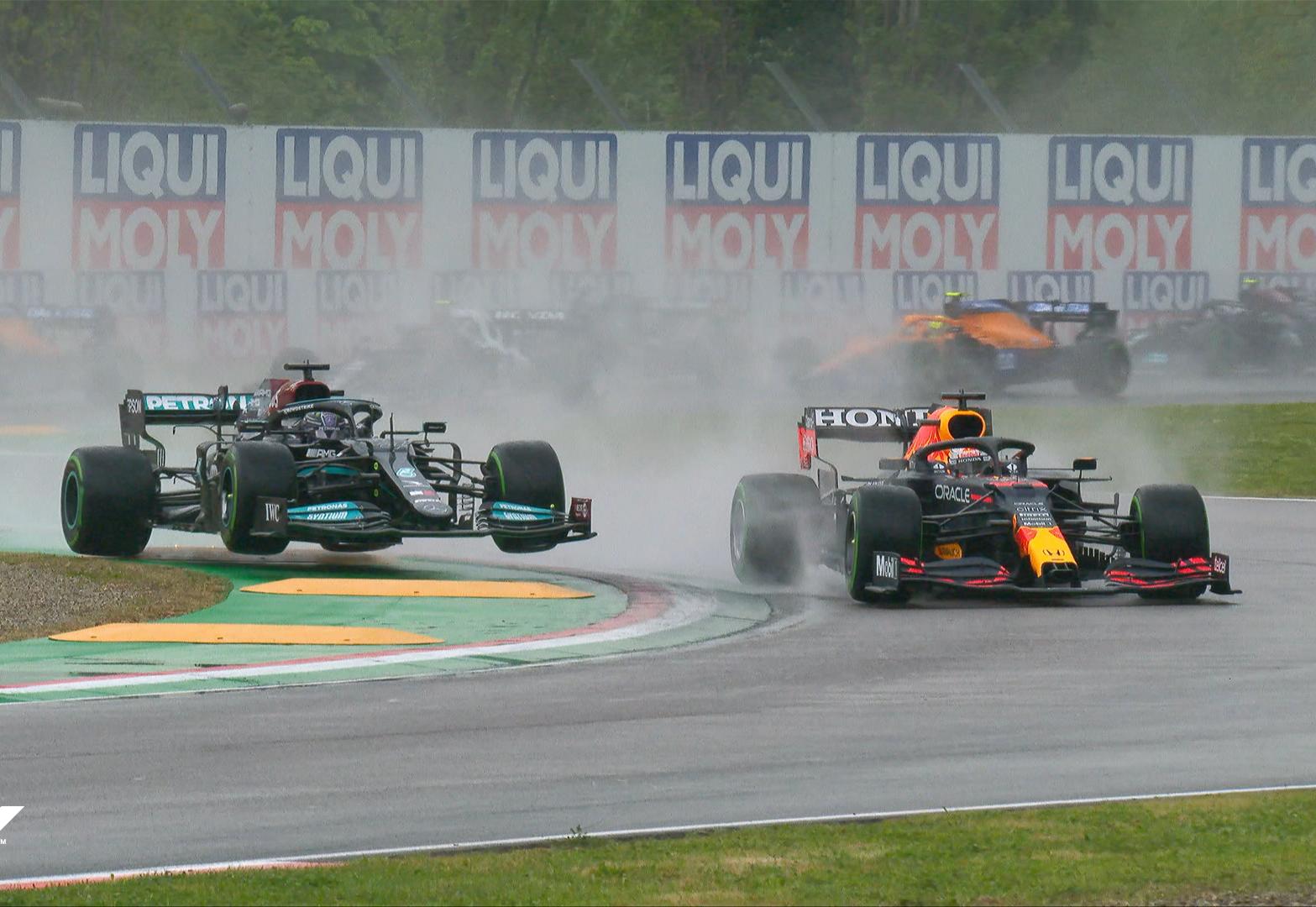 Holandês assumiu a ponta na largada e venceu a décima-primeira prova da carreira